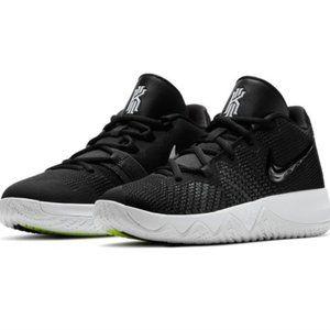Nike Kyrie Flytrap Black White Shoes